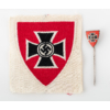 Német Birodalmi Harcos Szövetség Hagyatéki Tétel - Deutscher Reichskriegerbund