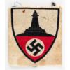 Nemzetiszocialista Veteránszövetség Hagyatéki Tétel - Nationalsozialistische-Reichskriegerbund