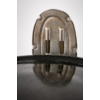 Német Második Világháborús Háborús Érdemkereszt Másod Osztálya Kardokkal - Kriegsverdienstkreuz 2. Klasse Mit  Schwertern - 1957.