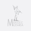 Német Második Világháborús Páncélos Támadási Jelvény Ezüst Miniatűr - Panzerkampfabziehen in Silber Miniatur
