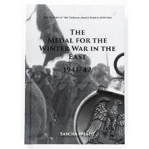 The Medal For The Winter War In The East 1941/42 - A Medál A Keleti Téli Háborúért 1941/42