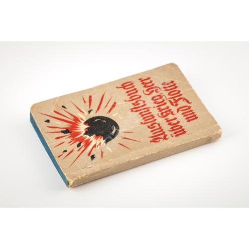 Auskunftsbuch über Krieg, Heer und Flotte - 1915.