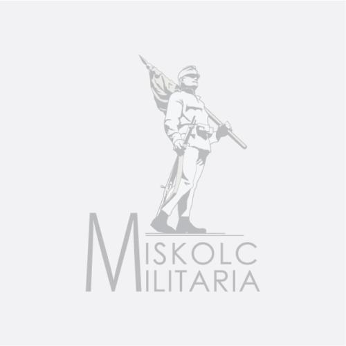 Magyar Második Világháborús Mesterlövész Jelvény (Egyéni Rajfegyverek Részére) - Fekete
