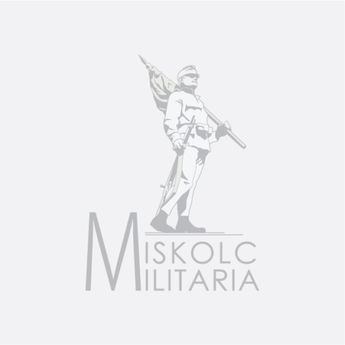 Német Második Világháborús Gyalogsági Rohamjelvény - Infanterie-Sturmabzeichen - Deschler & Sohn